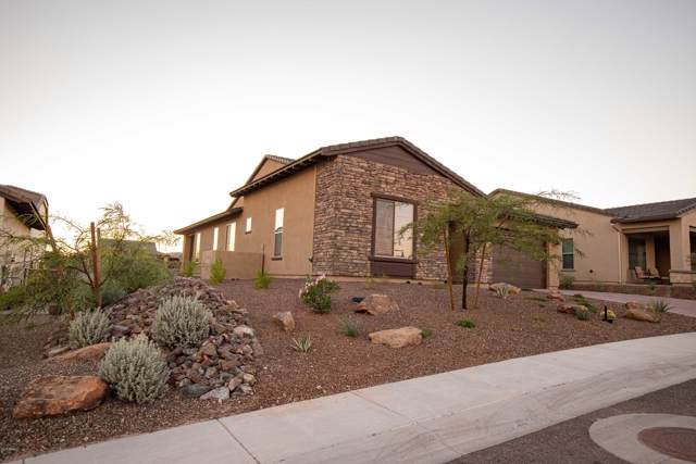 4440 Wrangler Drive, Wickenburg, AZ 85390 (MLS #5988869) :: Riddle Realty Group - Keller Williams Arizona Realty