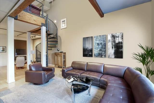 1326 N Central Avenue #204, Phoenix, AZ 85004 (MLS #5989834) :: Arizona Home Group
