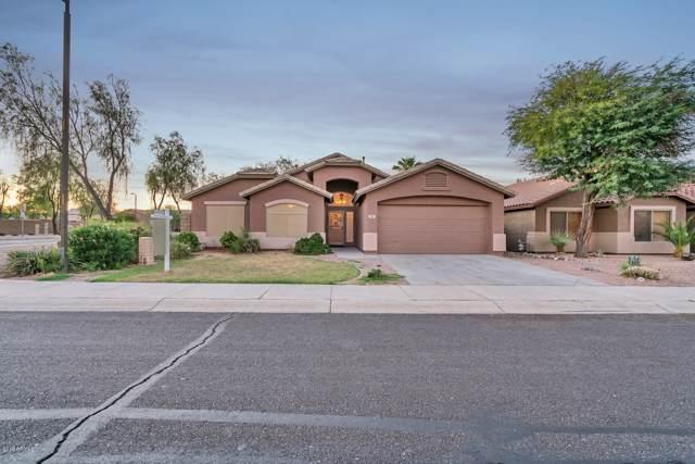 136 E Clairidge Drive, San Tan Valley, AZ 85143 (MLS #5990290) :: Lux Home Group at  Keller Williams Realty Phoenix