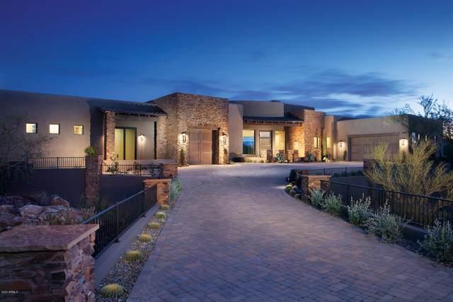 7711 E Black Mountain Road, Scottsdale, AZ 85266 (MLS #5990400) :: The Kenny Klaus Team