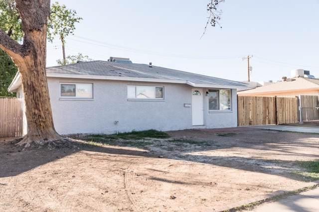 3118 N 37TH Avenue, Phoenix, AZ 85019 (MLS #5990639) :: Brett Tanner Home Selling Team