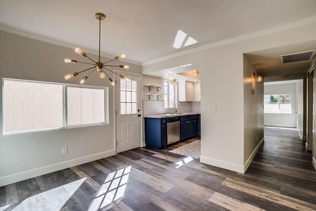 5906 E Nance Street, Mesa, AZ 85215 (MLS #5991183) :: My Home Group