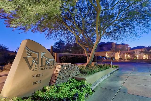 19700 N 76TH Street #2104, Scottsdale, AZ 85255 (MLS #5991302) :: The Ramsey Team