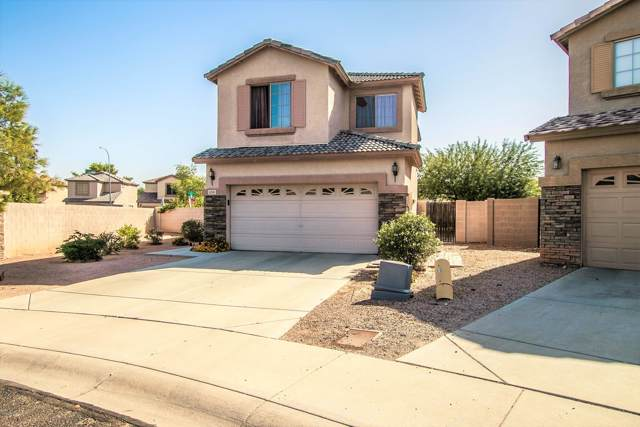 11351 W Yavapai Street, Avondale, AZ 85323 (MLS #5991424) :: The Kenny Klaus Team