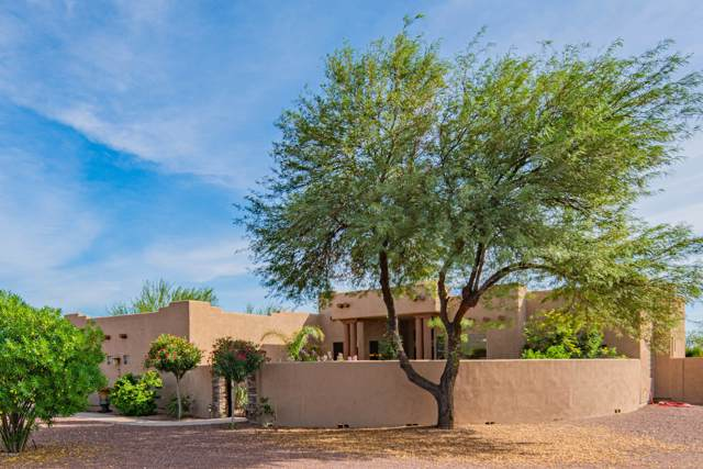 29 E Tanya Road, Phoenix, AZ 85086 (MLS #5991444) :: The Garcia Group