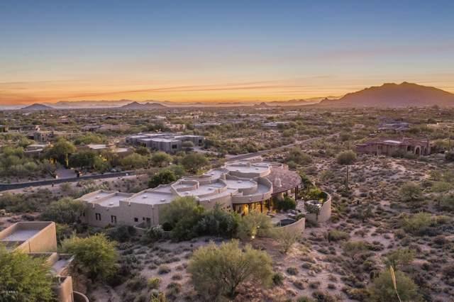 9326 E Andora Hills Drive, Scottsdale, AZ 85262 (MLS #5991692) :: Brett Tanner Home Selling Team