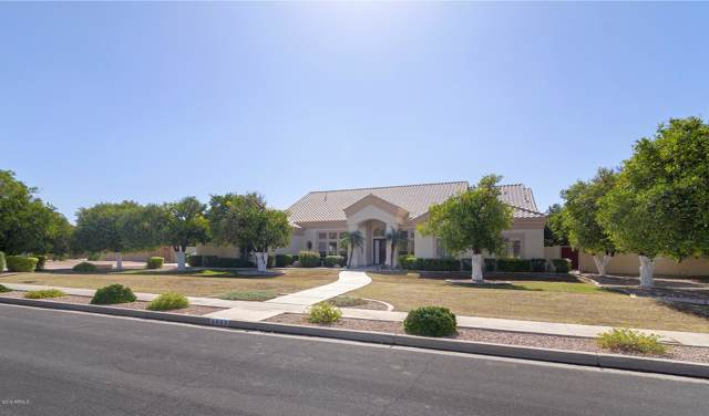 3965 E Leland Street, Mesa, AZ 85215 (MLS #5992231) :: The Kenny Klaus Team