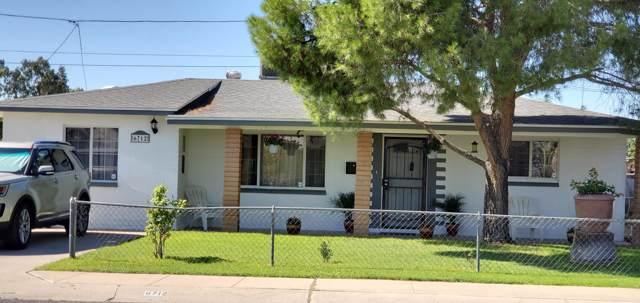 6712 N 53RD Avenue, Glendale, AZ 85301 (MLS #5992610) :: Brett Tanner Home Selling Team