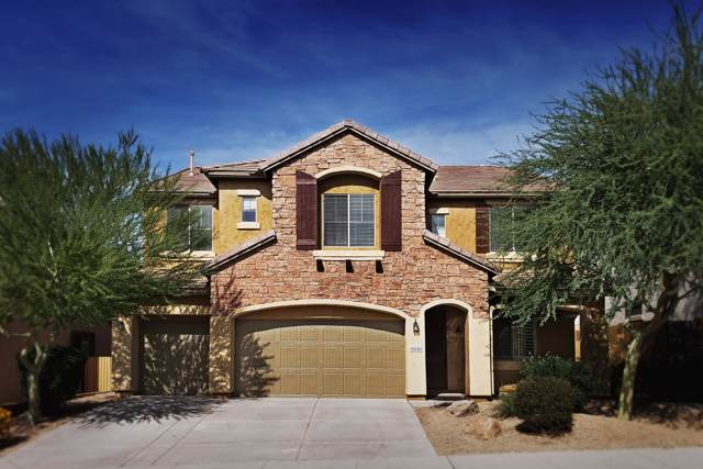 9010 W Eagle Talon Drive, Peoria, AZ 85383 (MLS #5992870) :: The Kenny Klaus Team