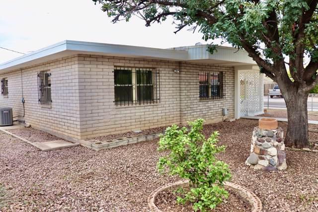 16223 N 27TH Street, Phoenix, AZ 85032 (MLS #5992991) :: The Daniel Montez Real Estate Group