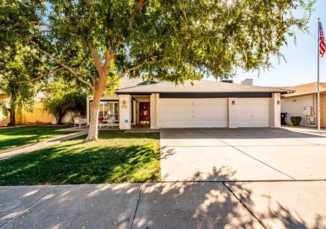 915 W Portobello Avenue, Mesa, AZ 85210 (MLS #5994605) :: The Kenny Klaus Team