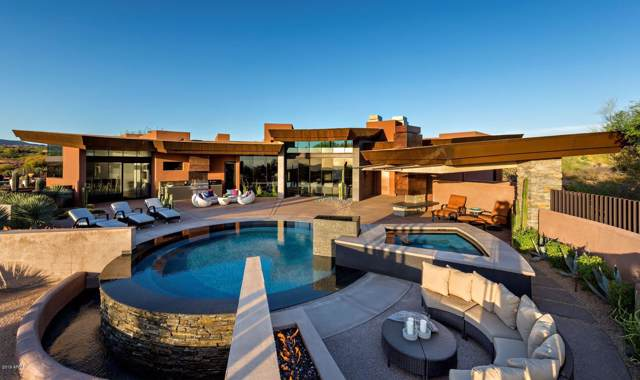 38138 N 108th Street, Scottsdale, AZ 85262 (MLS #5994714) :: The Daniel Montez Real Estate Group
