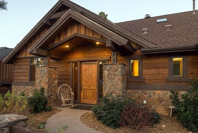 2616 E Telluride Drive, Flagstaff, AZ 86005 (MLS #5995469) :: Riddle Realty Group - Keller Williams Arizona Realty