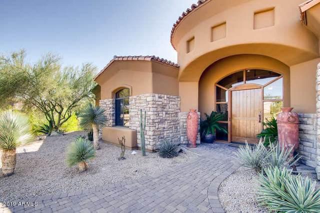 9791 E Cavalry Drive, Scottsdale, AZ 85262 (MLS #5995821) :: The Kenny Klaus Team
