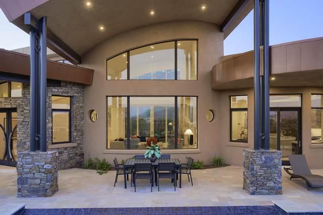 9550 N Rock Ridge Trail, Fountain Hills, AZ 85268 (MLS #5995992) :: neXGen Real Estate
