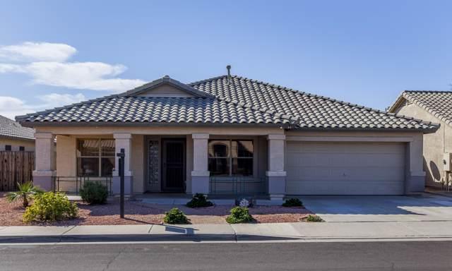 15409 W Jill Lane, Surprise, AZ 85374 (MLS #5996670) :: Riddle Realty Group - Keller Williams Arizona Realty
