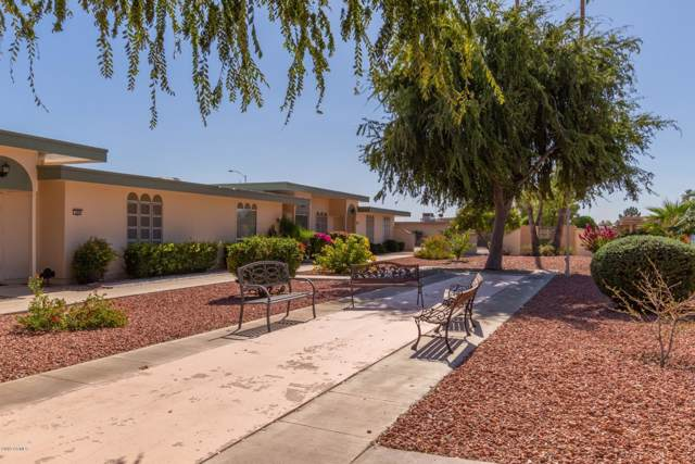 9920 W Lancaster Drive, Sun City, AZ 85351 (MLS #5996676) :: Occasio Realty