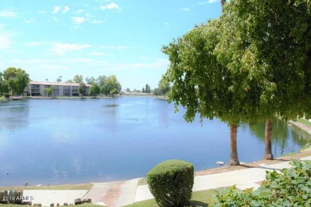 11666 N 28TH Drive #180, Phoenix, AZ 85029 (MLS #5997362) :: Devor Real Estate Associates