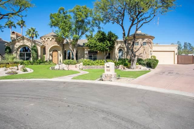 13667 N 87TH Street, Scottsdale, AZ 85260 (MLS #5997380) :: The Kenny Klaus Team
