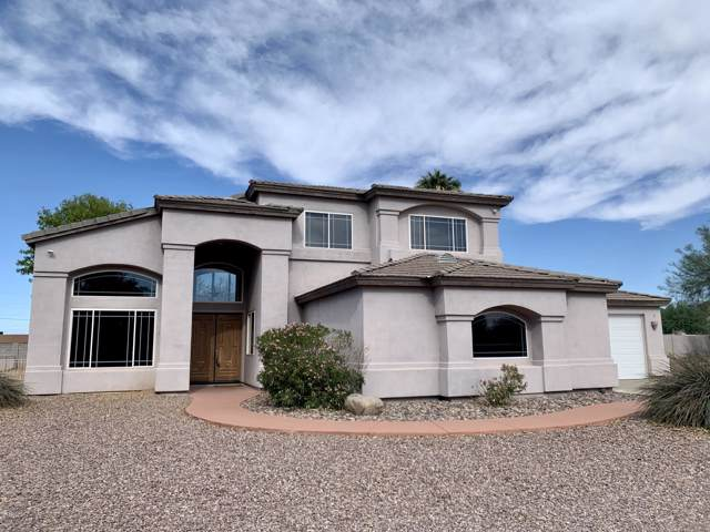 24224 N 72ND Avenue, Peoria, AZ 85383 (MLS #5997657) :: The W Group
