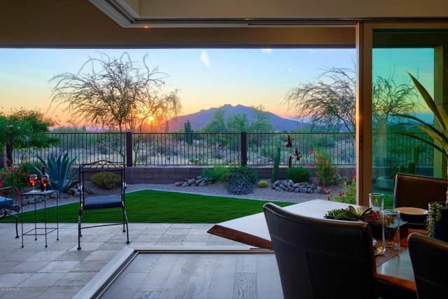 8673 E Eastwood Circle, Carefree, AZ 85377 (MLS #5998746) :: Riddle Realty Group - Keller Williams Arizona Realty