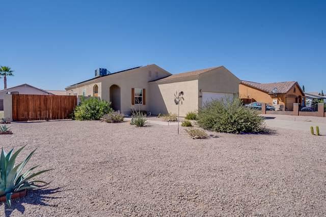 12089 W Lobo Drive, Arizona City, AZ 85123 (MLS #5998836) :: The Everest Team at eXp Realty