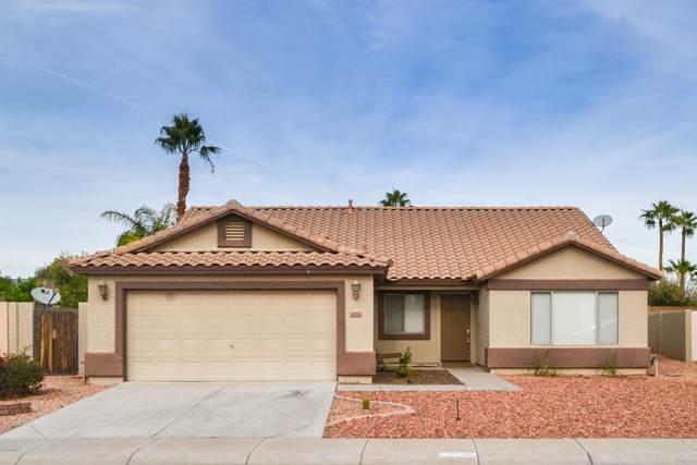 16211 N Basl Lane, Surprise, AZ 85374 (MLS #5998880) :: Revelation Real Estate