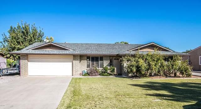 332 E Harvard Avenue, Gilbert, AZ 85234 (MLS #5999190) :: Riddle Realty Group - Keller Williams Arizona Realty