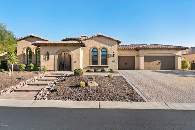 2247 N Atwood Circle, Mesa, AZ 85207 (MLS #5999798) :: The Kenny Klaus Team