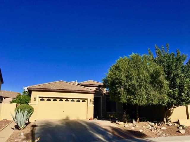 6814 W Morning Vista Drive, Peoria, AZ 85383 (MLS #5999992) :: The W Group
