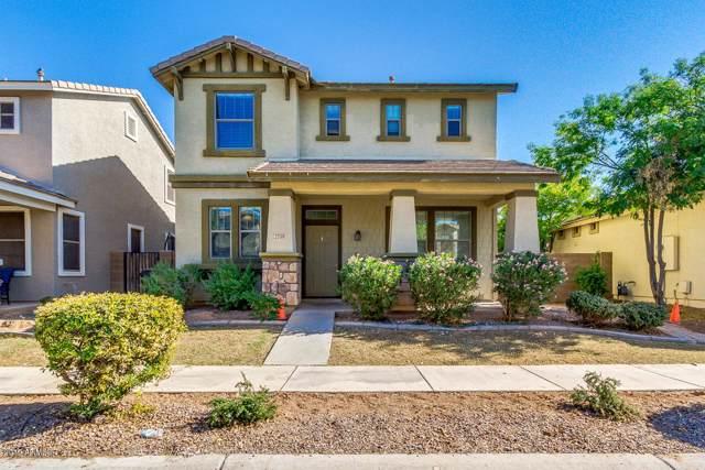 2739 S Cupertino Drive, Gilbert, AZ 85295 (MLS #6000045) :: My Home Group