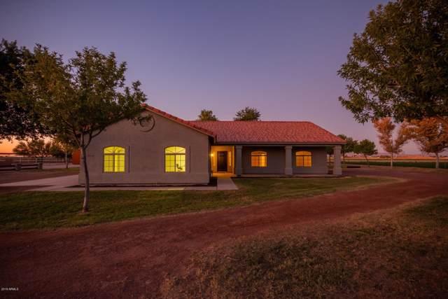 29736 W Canyon Lane, Palo Verde, AZ 85343 (MLS #6001664) :: The Kenny Klaus Team