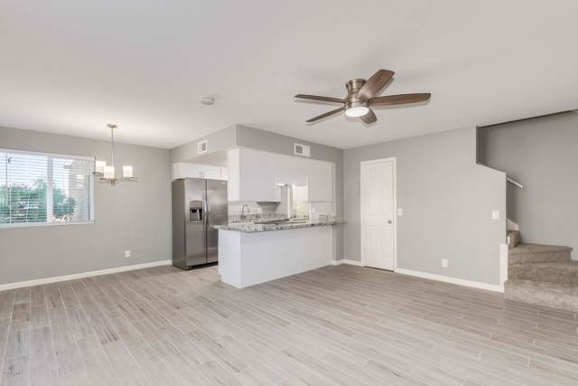 4703 E Portland Street, Phoenix, AZ 85008 (MLS #6001726) :: Openshaw Real Estate Group in partnership with The Jesse Herfel Real Estate Group