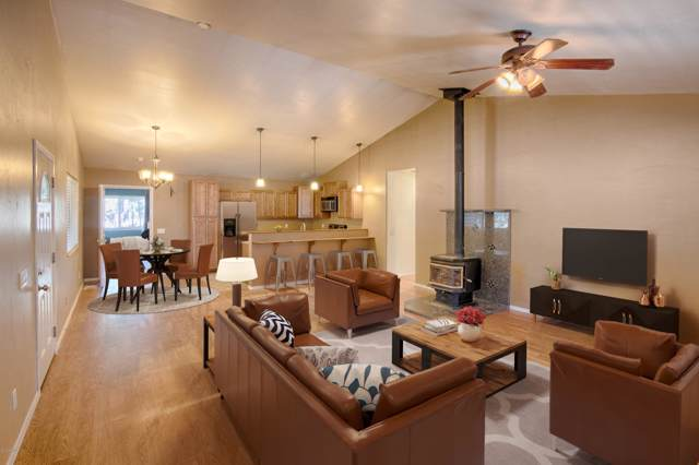664 S 30TH Drive, Show Low, AZ 85901 (MLS #6002028) :: The Kenny Klaus Team