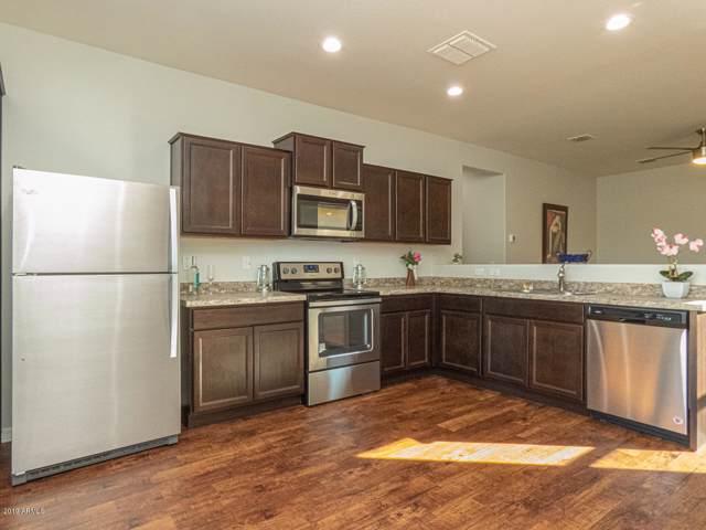 13282 E Lupine Lane, Florence, AZ 85132 (MLS #6002185) :: Selling AZ Homes Team