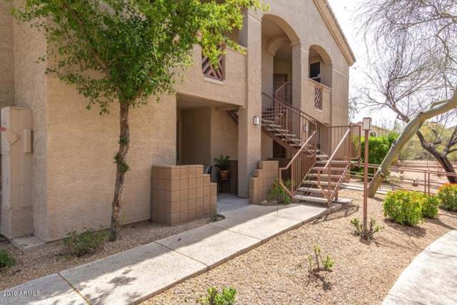 29606 N Tatum Boulevard #143, Cave Creek, AZ 85331 (MLS #6002600) :: RE/MAX Desert Showcase