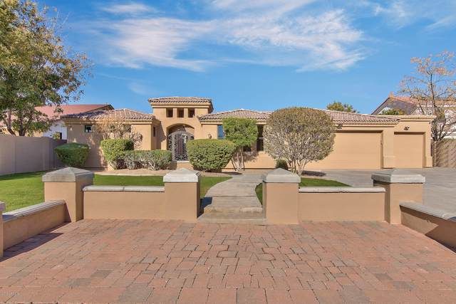 346 E Tuckey Lane, Phoenix, AZ 85012 (MLS #6002759) :: Brett Tanner Home Selling Team