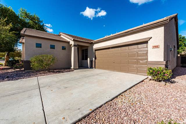 17612 W Crocus Drive, Surprise, AZ 85388 (MLS #6002930) :: The Laughton Team