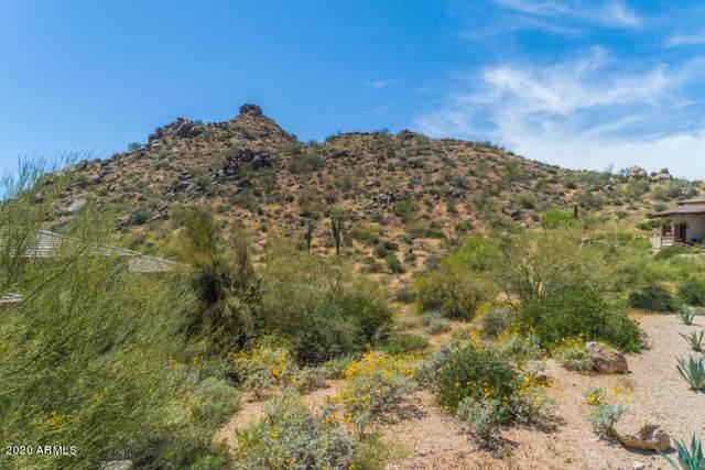 11319 E Chama Road, Scottsdale, AZ 85255 (MLS #6003018) :: Howe Realty