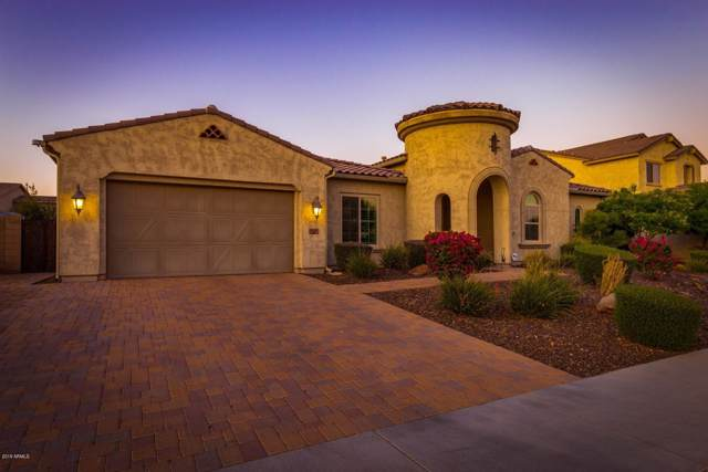 9332 W Via Del Sol, Peoria, AZ 85383 (MLS #6003455) :: The Laughton Team