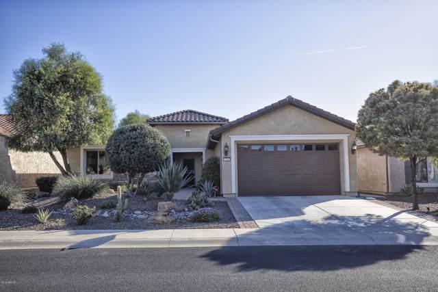 27247 W Potter Drive, Buckeye, AZ 85396 (MLS #6003586) :: Long Realty West Valley