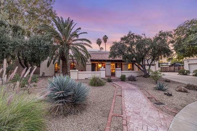 5043 E Friess Drive, Scottsdale, AZ 85254 (MLS #6003933) :: CC & Co. Real Estate Team