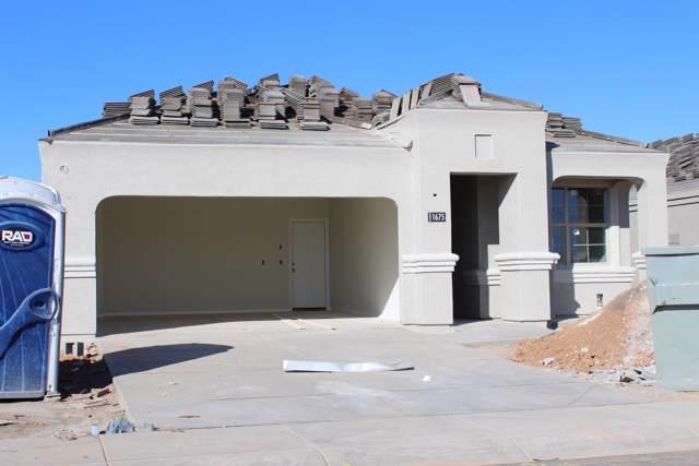 1675 N Westfall Trail, Casa Grande, AZ 85122 (MLS #6004406) :: The Kenny Klaus Team