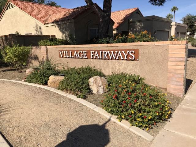 4540 E Cortez Street, Phoenix, AZ 85028 (MLS #6004415) :: Yost Realty Group at RE/MAX Casa Grande