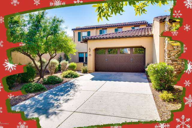 3466 N Hooper Street, Buckeye, AZ 85396 (MLS #6004628) :: Kortright Group - West USA Realty