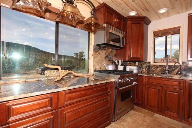 185 W Westridge Drive, Young, AZ 85554 (MLS #6004756) :: Klaus Team Real Estate Solutions