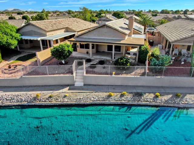 20720 N 108TH Lane, Sun City, AZ 85373 (MLS #6005026) :: Riddle Realty Group - Keller Williams Arizona Realty