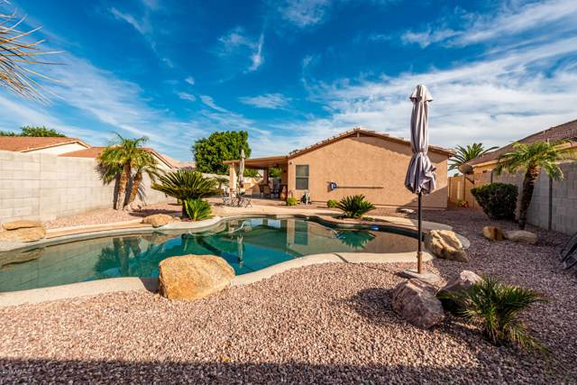 2640 N 108TH Drive, Avondale, AZ 85392 (MLS #6005643) :: The AZ Performance PLUS+ Team