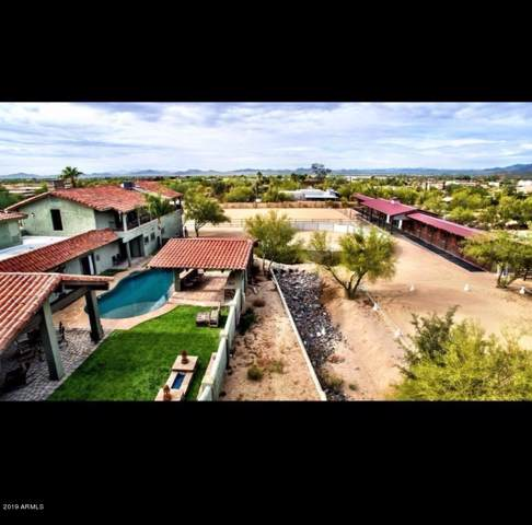 5438 E Yolantha Street, Cave Creek, AZ 85331 (MLS #6005976) :: The Property Partners at eXp Realty