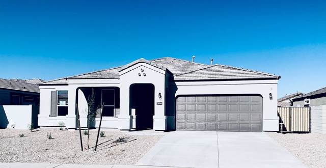 38148 W Padilla Street, Maricopa, AZ 85138 (MLS #6006008) :: Revelation Real Estate
